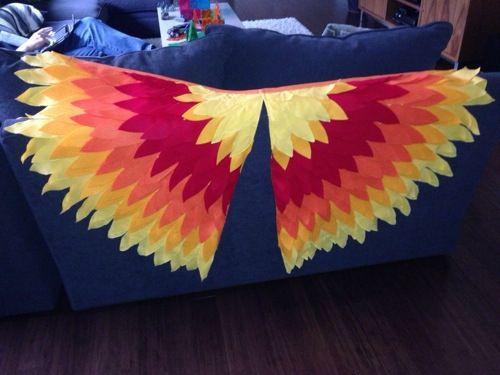 meet the skylanders sunburn costume