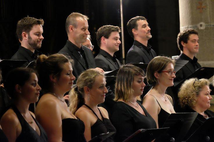 Requiem de Fauré à la Cathédrale : une gamme profonde de réflexions