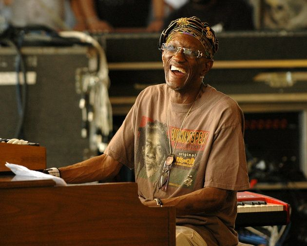 Bernie Worrell Of The Parliament-Funkadelic Dead At 72 Worrell died at his home Friday in Everson, Washington.