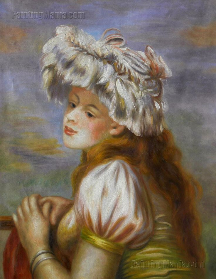 294 best Pierre Auguste Renoir images on Pinterest