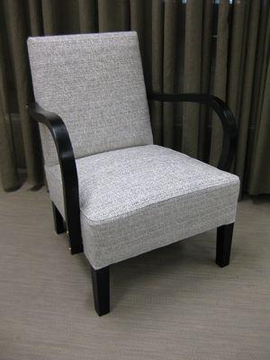 50's chair www.verhoomopalttina.com