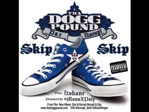"JESSIE SPENCER: Tha Dogg Pound featuring Kokane (@Kokaneofficial) and Snoop Dogg - ""Skip Skip"" (Produced By @MonoXPoly)"