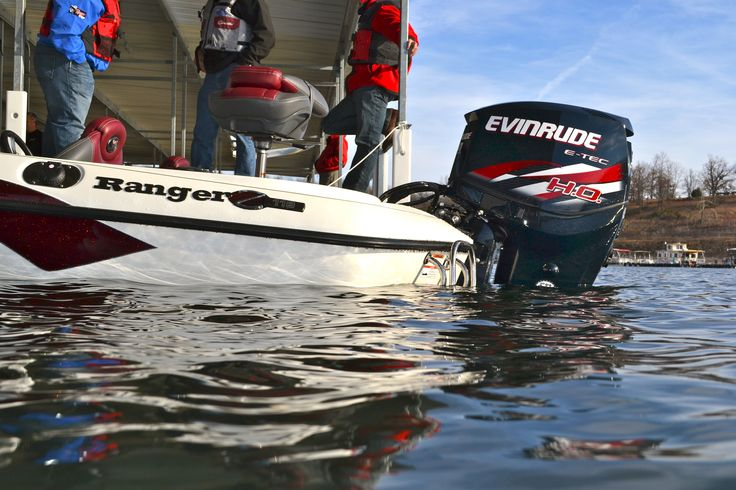 1000 images about bass fishing on pinterest motors for Bass boats with evinrude motors
