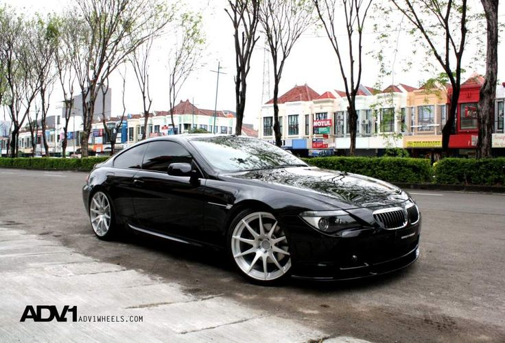 Concept Motorsports BMW 645 ADV10.1