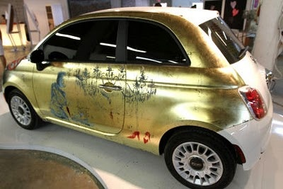 """Fiat is """"drawn"""" to the gold standard"""