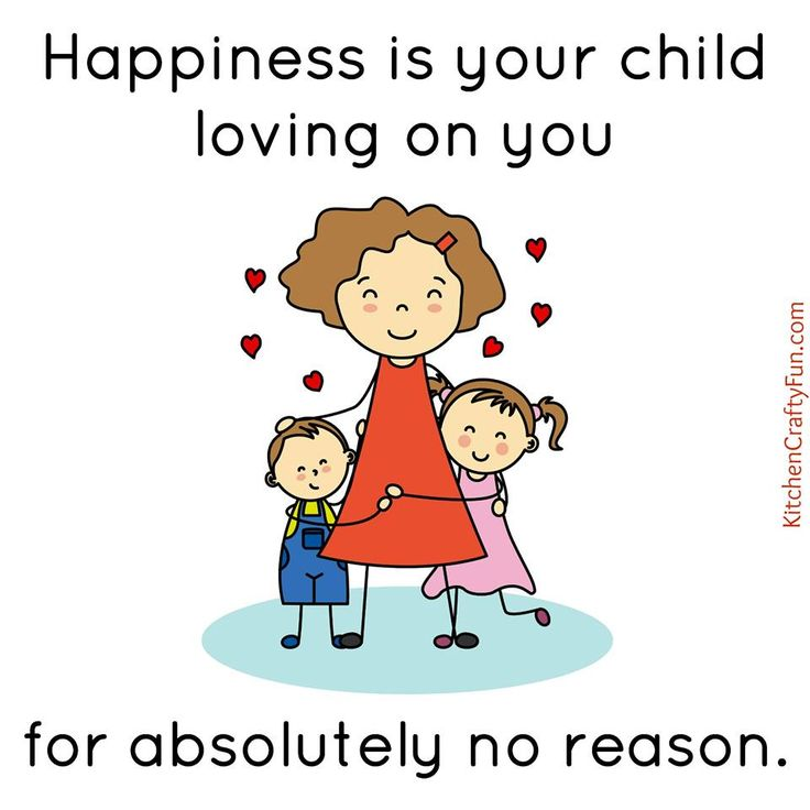 Yep proud to be their mama 4 children that love me ❤ I love them ..my world