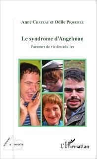 Syndrome d'angelman,le