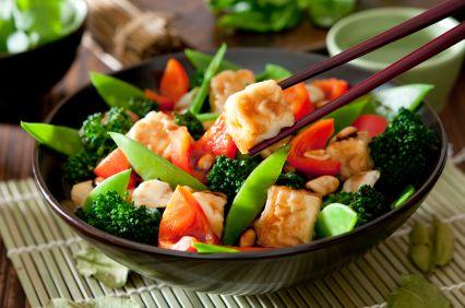 Vegetarian Diets for Chronic Kidney Disease