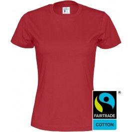 T-skjorte - dame