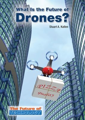 Drones are incredibly versatile devices that will soon be everywhere as researchers develop new uses for the flying machines. This book looks into drones of the future and how they will be used by filmmakers, businesses, the military and police, and average consumers.
