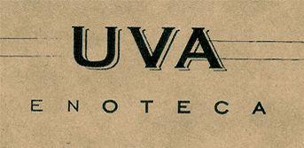 Food -------------------------------------Italian -------------------------------------------UVA Enoteca