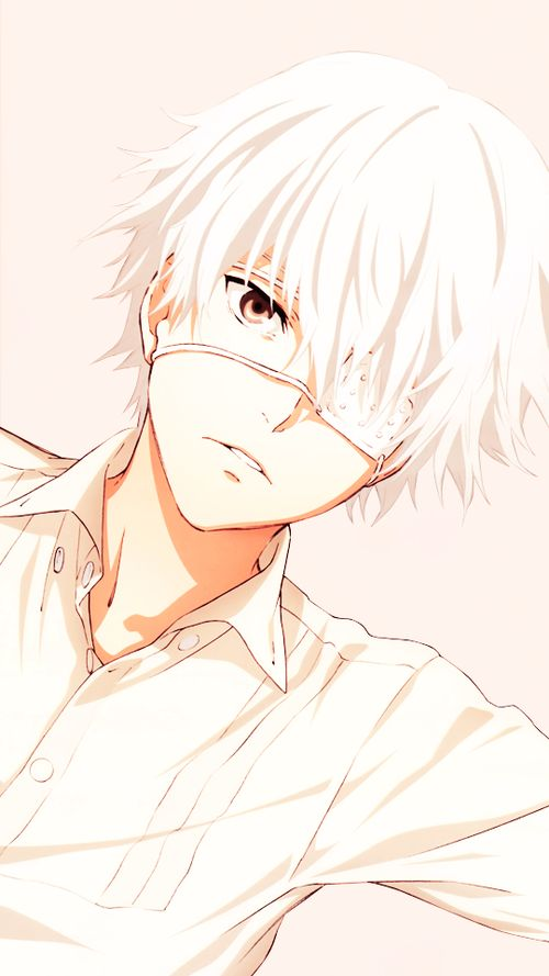 tokyo ghoul and anime image