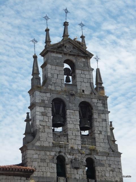 iglesia de San Lesmes, Burgos  España, iglesias, claustros, monasterios, cat...