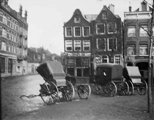 Haarlemmerplein / 1884