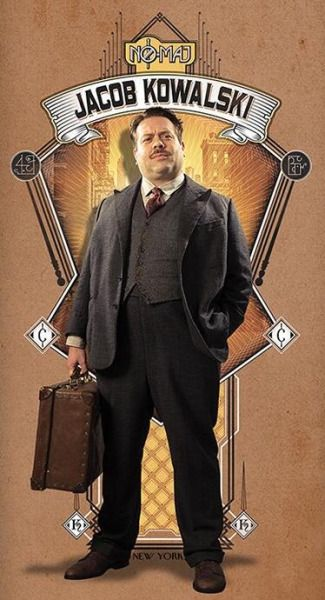 Fantastic Beasts and Where to Find Them New Fantasy Series at: http://persephanependrake.com