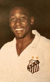 Pelé - Wikipedia, the free encyclopedia