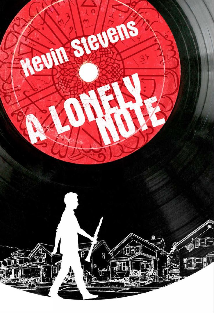 A Lonely Note by Kevin Stevens http://littleisland.ie/books/a-lonely-note/