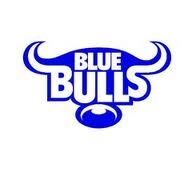 blue bulls rugby logo - Google Search