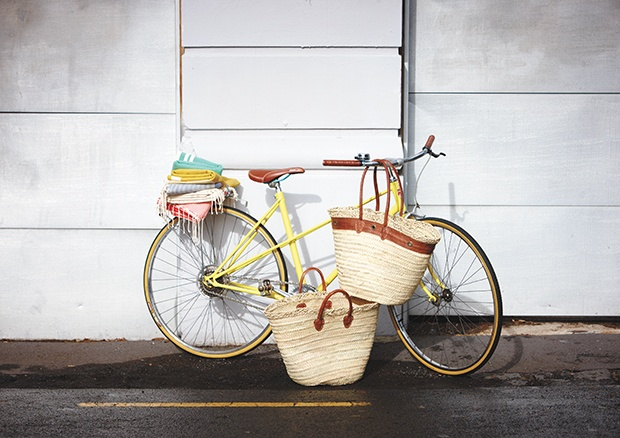 CITTA DESIGN Summer 2012/2013 Collection: Moda Barcelona — Travel. www.cittadesign.com