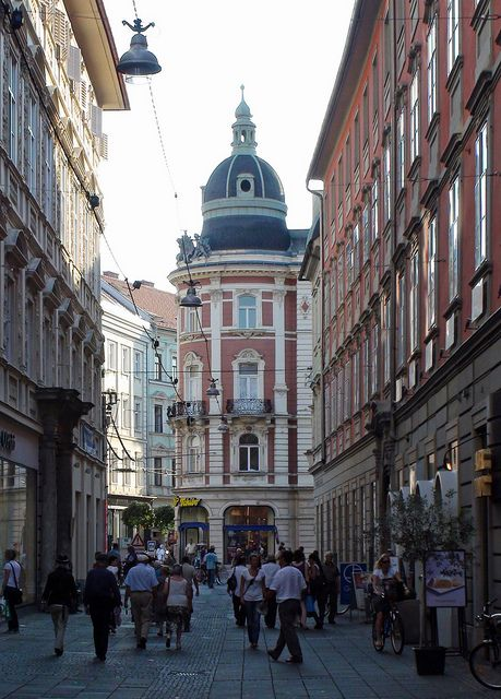 Graz, Styria, Austria
