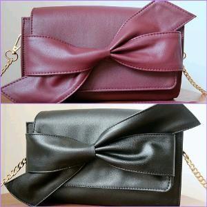 Bowbow Bag - Tas pita - clutch bag tas lucu
