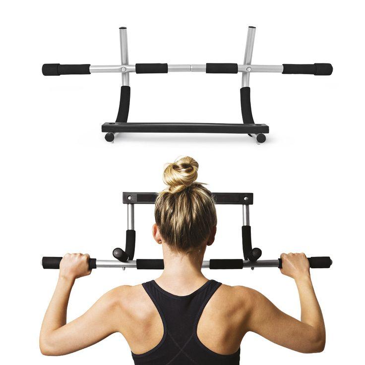 Urządzenie treningowe #workout  #bar #pullup #trening #pompki