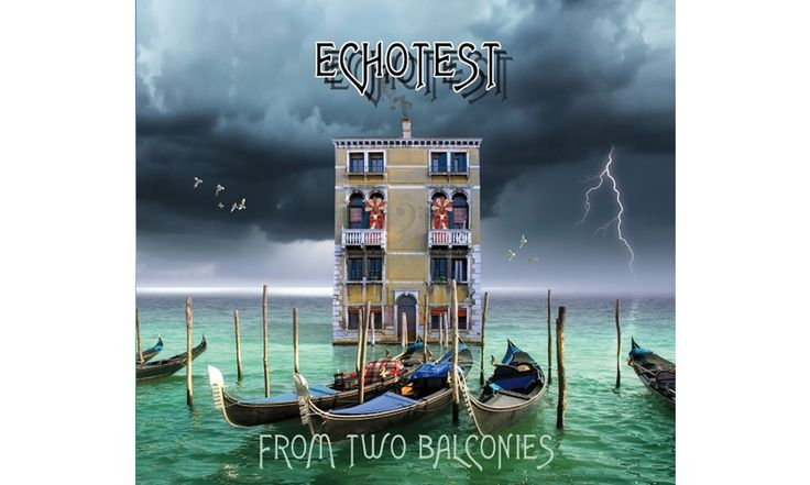 """#BassMusicianMag EchoTest Feat. Bass Virtuoso Julie Slick To Release New Concept Album """"From Two… @BassMusicianMag #BassMusicianMag"""