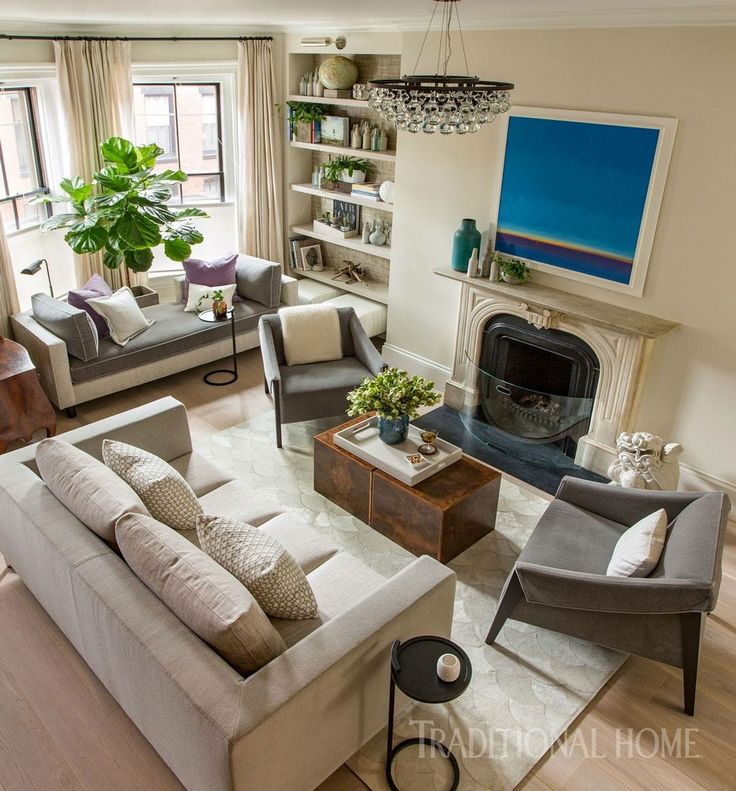Smart Design Strategies Give A Boston Townhouse Family Friendly Function To  Go With Its Drop Dead Gorgeous Looks.