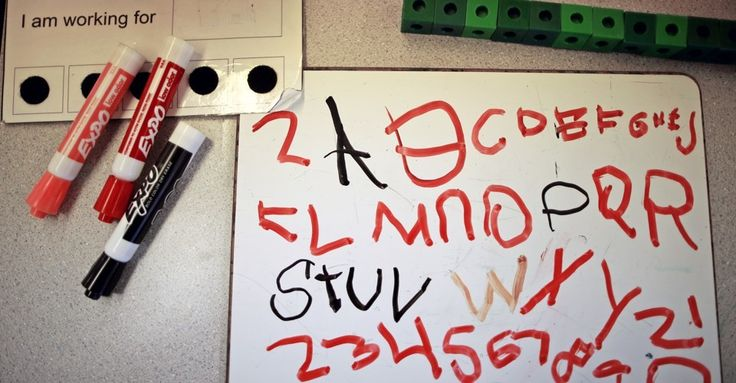 What the linguistic shift indicates about the state of early-childhood education