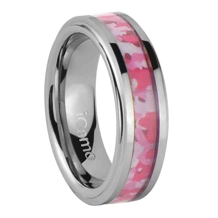 25 best ideas about camo promise rings on