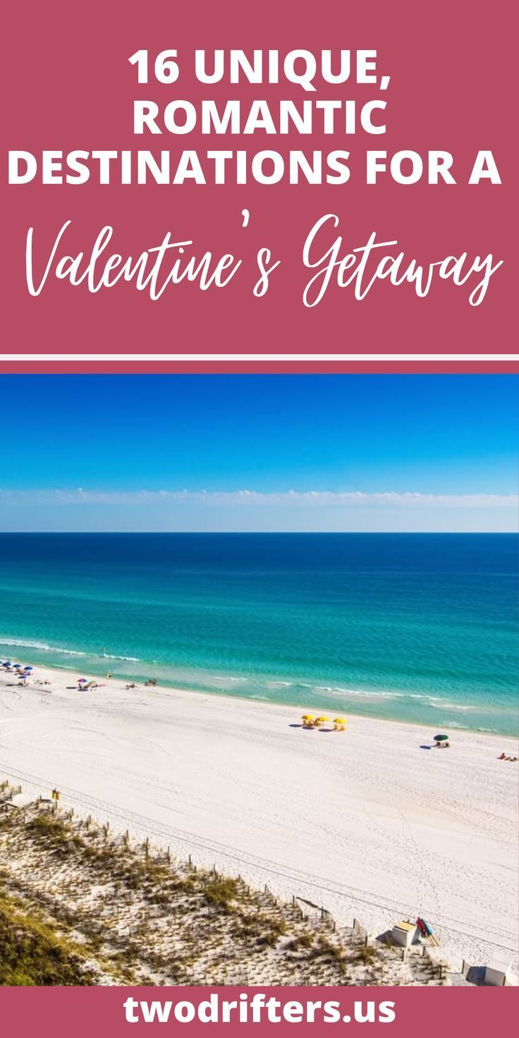 16 Romantic Valentine S Getaways In The Usa 2021 Valentine Getaways Romantic Travel Destinations Romantic Destinations