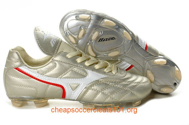 Mizuno WAVE CUP Leather Soccer Shoes Cheap Football Shoes