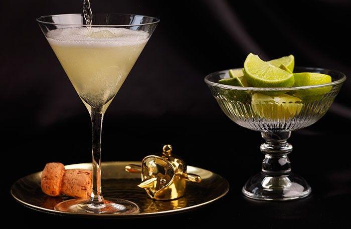 4 drinkar till helgen – enkelt, snyggt & fruktigt
