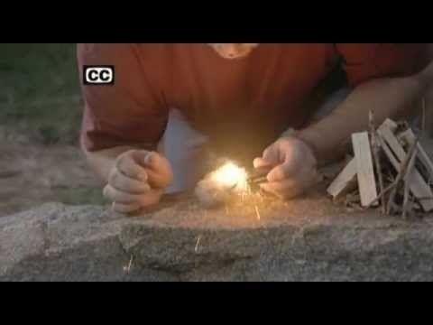 Doomsday Preppers DIY Prepper Tips Part 1
