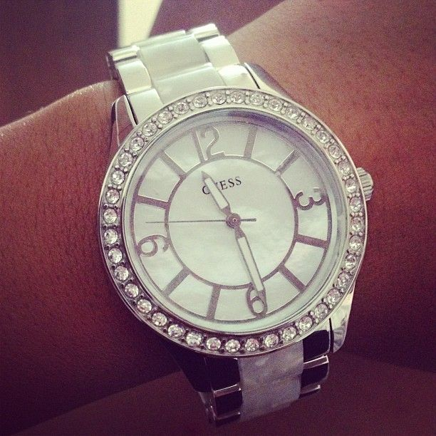 #Womens #Watch Guess Watch | Clothing & Shoes | Pinterest ...