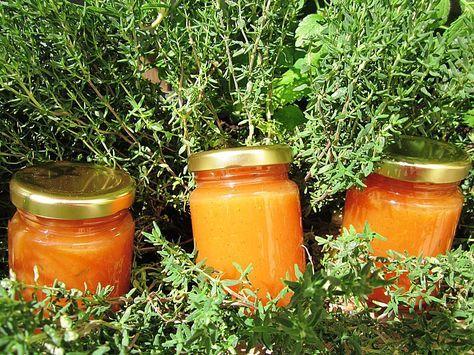 Weltbeste Pfirsichmarmelade (Nachtischmarmelade), ein sehr leckeres Rezept aus der Kategorie Frühstück. Bewertungen: 108. Durchschnitt: Ø 4,6.