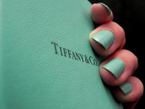tiffany case study
