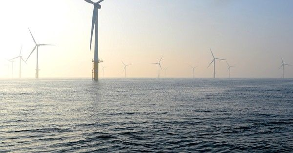 Offshore #wind turbines need adjustments to survive Category 5 #hurricanes