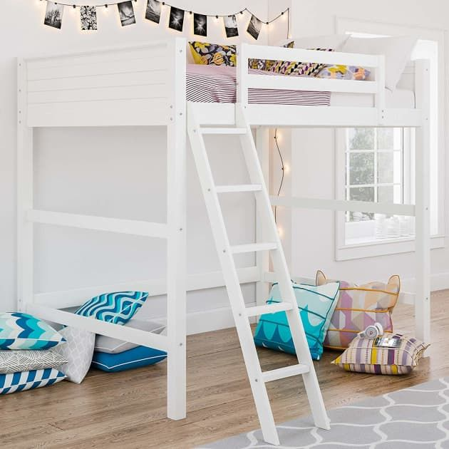 Best 11 Full Size Modern Loft Beds For Your Tiny Apartment 400 x 300