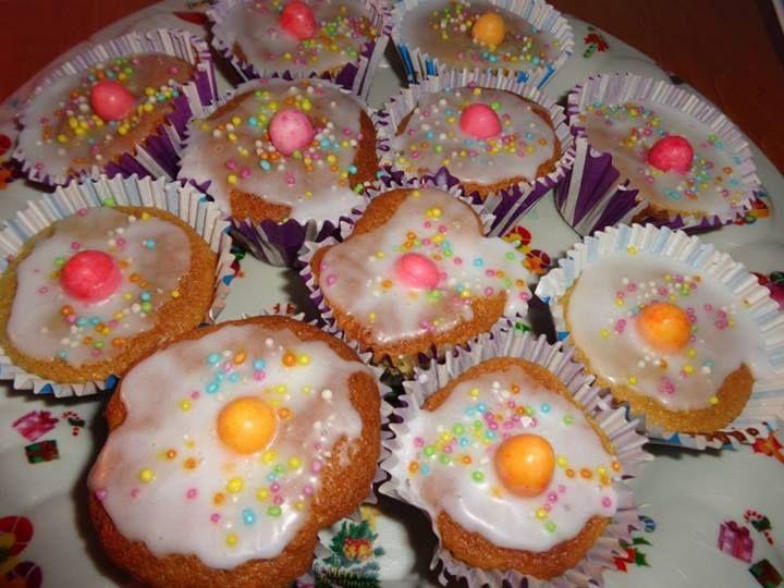 Muffin tits