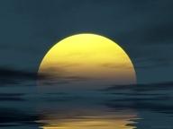 Yellow sunrises