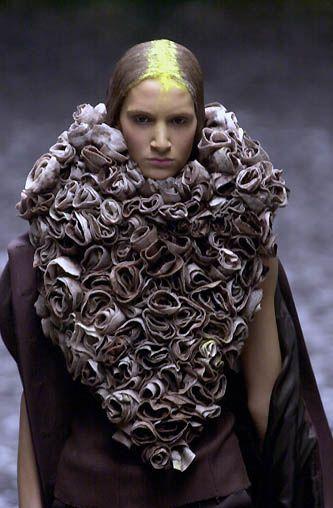 Alexander McQueen Fall/Winter 2000
