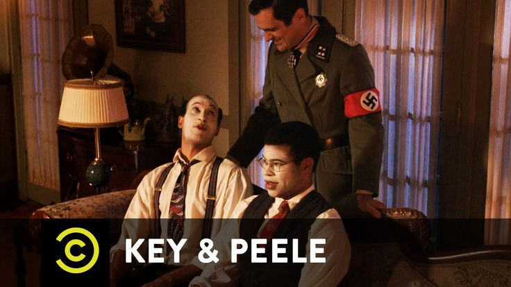 In 1942 Germany, a Nazi colonel shows up to investigate two escaped Negros. The Comedy Central app has full episodes of your favorite shows available now. ht...