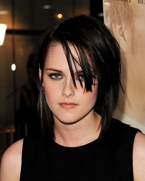 From Winona Ryder to Mary-Kate Olsen: A Tribute to Goth-y Brunettes -- The Cut.  K-Stew is not my favorite, but LOVE the makeup in this picture...