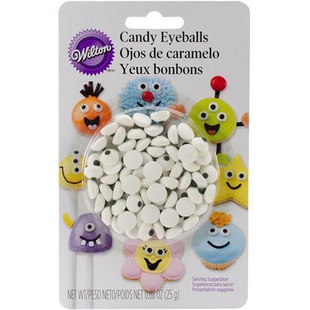 Wilton Candy Eyeballs - Walmart.com