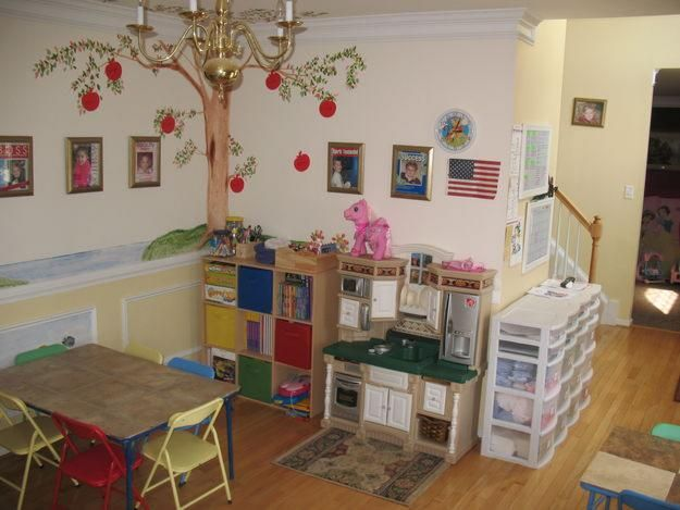 67 best daycare ideas images on Pinterest | Daycare ideas, Day care ...