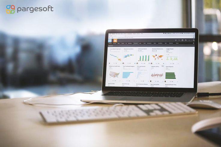 Microsoft Dynamics 365 ; Müşteri siparişlerini karşılamak için kurum ve işletme genelindeki gereken kaynakları almak, imal etmek, sevk etmek ve hesaplamak üzere belirleyen ve planlayan muhasebe odaklı bir ERP çözümüdür.