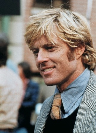 ROBERT REDFORD: ON THE CONSPIRATOR, THE CONSTITUTION & BEING REALLY REALLY BAD