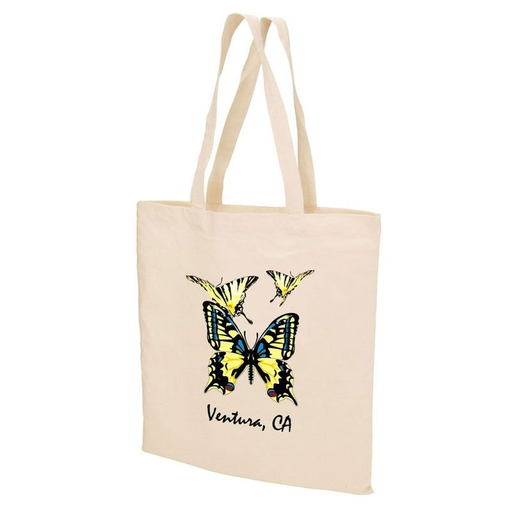 Negozio Natural Cotton Tote - KT0202 | Logomark