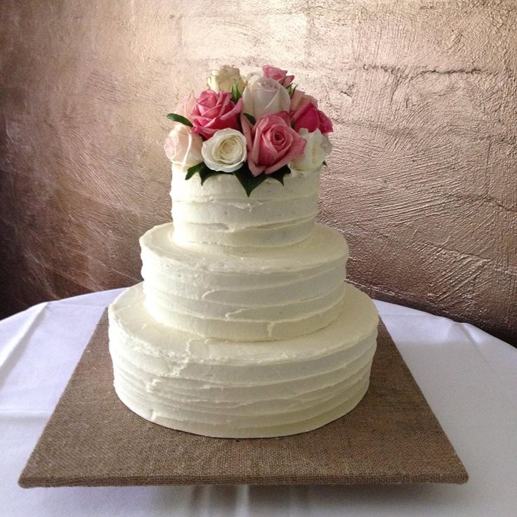 plain wedding cake tiers 28 best tier 1 simple wedding cake inspirations images 18647